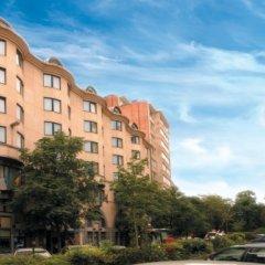 Отель Martins Brussels EU Бельгия, Брюссель - 2 отзыва об отеле, цены и фото номеров - забронировать отель Martins Brussels EU онлайн парковка