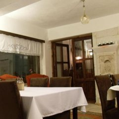 El Puente Cave Hotel Турция, Ургуп - 1 отзыв об отеле, цены и фото номеров - забронировать отель El Puente Cave Hotel онлайн питание фото 2