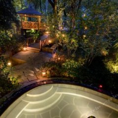 Отель Bolian Resorts & SPA Chongqing бассейн фото 3
