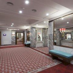 Отель Bettoja Mediterraneo фото 11