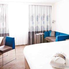 Отель Novotel London Excel комната для гостей фото 3