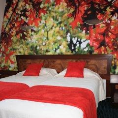 Отель Hôtel Terminus Montparnasse комната для гостей фото 8