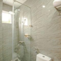 Отель Silver Moon Villa Hoi An - Guest House Вьетнам, Хойан - отзывы, цены и фото номеров - забронировать отель Silver Moon Villa Hoi An - Guest House онлайн ванная