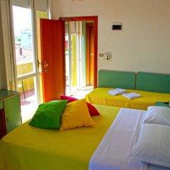 Hotel Sonne Римини детские мероприятия