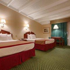 Отель Best Western Orlando West комната для гостей фото 5