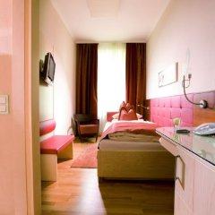 Отель Pension Baronesse Австрия, Вена - 7 отзывов об отеле, цены и фото номеров - забронировать отель Pension Baronesse онлайн в номере фото 2
