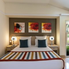 Paloma Grida Resort & Spa Турция, Белек - 8 отзывов об отеле, цены и фото номеров - забронировать отель Paloma Grida Resort & Spa - All Inclusive онлайн комната для гостей фото 4