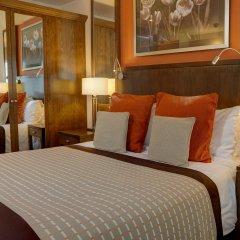Best Western Plus Milford Hotel комната для гостей фото 2