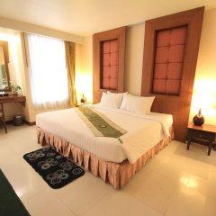 Отель Aiyara Palace Таиланд, Паттайя - 3 отзыва об отеле, цены и фото номеров - забронировать отель Aiyara Palace онлайн комната для гостей фото 4