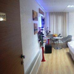 Avcilar Inci Hotel комната для гостей фото 2
