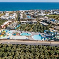 Отель Stella Palace Resort & Spa пляж