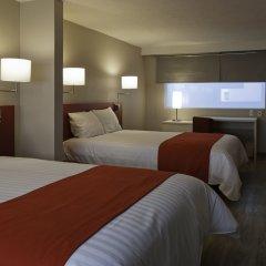 Отель City Express Buenavista комната для гостей