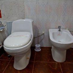 Отель Asia Tashkent ванная