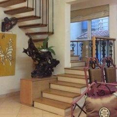 Апартаменты Homestay Hanoi Apartment интерьер отеля