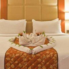 Отель Cambay Grand в номере