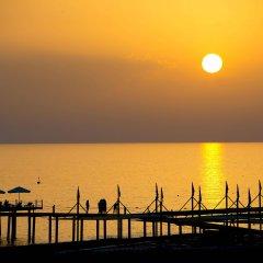 Отель Raymar Hotels - All Inclusive пляж