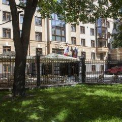 Аглая Кортъярд Отель фото 7