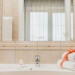 Отель Villa Eva Польша, Гданьск - отзывы, цены и фото номеров - забронировать отель Villa Eva онлайн ванная
