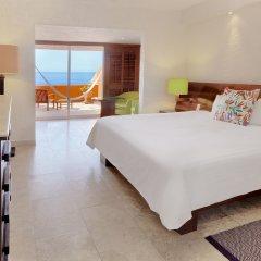 Отель Las Brisas Ixtapa комната для гостей