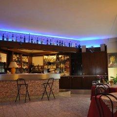 Hotel Firenze Кьянчиано Терме гостиничный бар