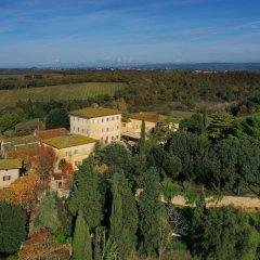 Отель Villa Sabolini фото 12