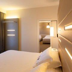 Отель Best Western Plus Tower Hotel Bologna Италия, Болонья - отзывы, цены и фото номеров - забронировать отель Best Western Plus Tower Hotel Bologna онлайн фото 2
