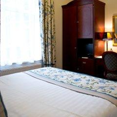 London Lodge Hotel удобства в номере