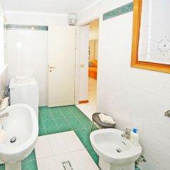 Апартаменты DolceVita Apartments N. 146 Венеция ванная