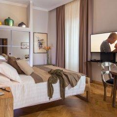 Апартаменты QT Suites & Apartments - Sistina комната для гостей
