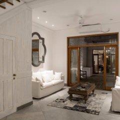 Отель Villa Ayura Шри-Ланка, Галле - отзывы, цены и фото номеров - забронировать отель Villa Ayura онлайн комната для гостей фото 2