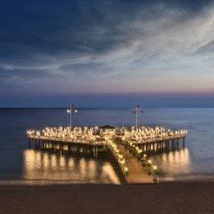 Botanik Hotel & Resort Турция, Окурджалар - 1 отзыв об отеле, цены и фото номеров - забронировать отель Botanik Hotel & Resort онлайн приотельная территория фото 2