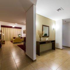 Nojoum Hotel Apartments удобства в номере
