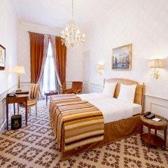 Отель Metropole 5* Стандартный номер с двуспальной кроватью фото 2