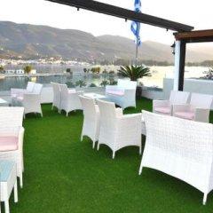 Отель Saga Hotel Греция, Порос - отзывы, цены и фото номеров - забронировать отель Saga Hotel онлайн помещение для мероприятий фото 2