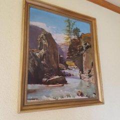 Отель Durda Поронин интерьер отеля фото 3
