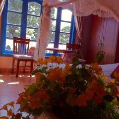 Отель Green Valley Hotel Вьетнам, Шапа - отзывы, цены и фото номеров - забронировать отель Green Valley Hotel онлайн комната для гостей фото 3