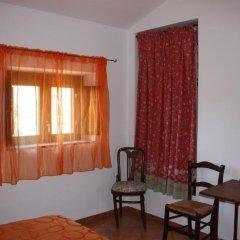 Отель Azienda Agrituristica Le Puzelle Санта Северина комната для гостей фото 5
