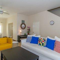 Отель Nianna Coral Bay Deluxe Townhouse комната для гостей фото 5