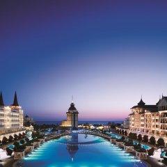 Mardan Palace Hotel бассейн фото 3
