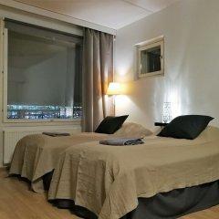 Отель Hiisi Homes Espoo Center комната для гостей