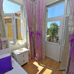 Отель Nirvana Luxury Rooms спа