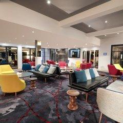 Отель Malmaison Brighton Брайтон интерьер отеля