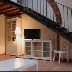Отель Antico Borgo Casalappi удобства в номере
