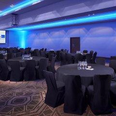 Radisson Blu Hotel, Glasgow фото 2