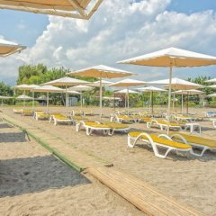 Hotel Sinatra - All Inclusive пляж фото 2