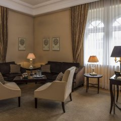 Отель Falkensteiner Schlosshotel Velden комната для гостей фото 2