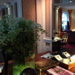 Le Saint Gregoire Hotel фото 6