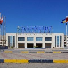 Golden 5 Sapphire Suites Hotel парковка