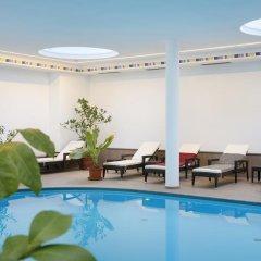 Hotel Unterrain Аппиано-сулла-Страда-дель-Вино бассейн фото 2