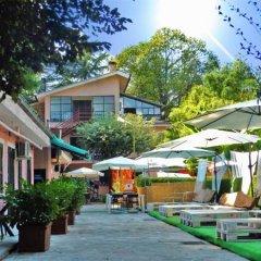 Wiki Hostel & Greenvillage Дзагароло фото 7